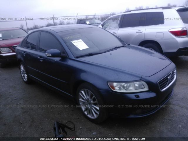 click here to view 2009 VOLVO S40 at IBIDSAFELY