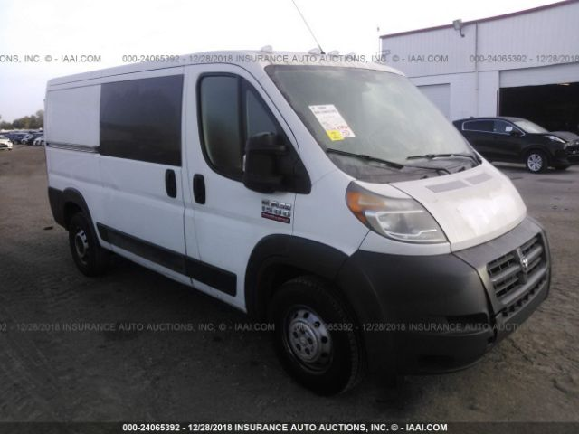click here to view 2015 RAM PROMASTER 1500 at IBIDSAFELY