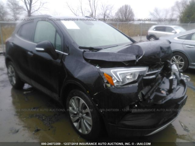 click here to view 2018 BUICK ENCORE at IBIDSAFELY