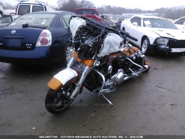 click here to view 2014 HARLEY-DAVIDSON FLHXS at IBIDSAFELY