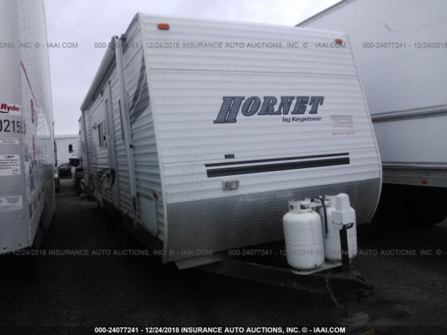 click here to view 2005 KEYSTONE RV HORNET at IBIDSAFELY