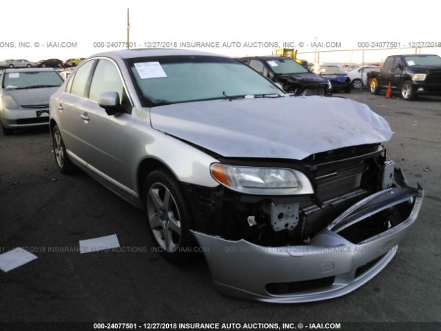 click here to view 2009 VOLVO S80 at IBIDSAFELY