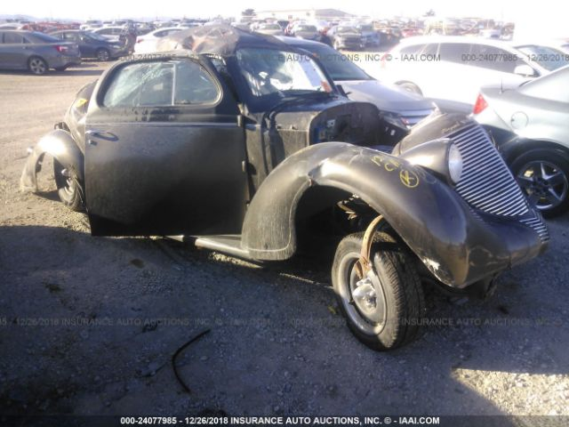click here to view 1938 CHRYSLER COUPE at IBIDSAFELY