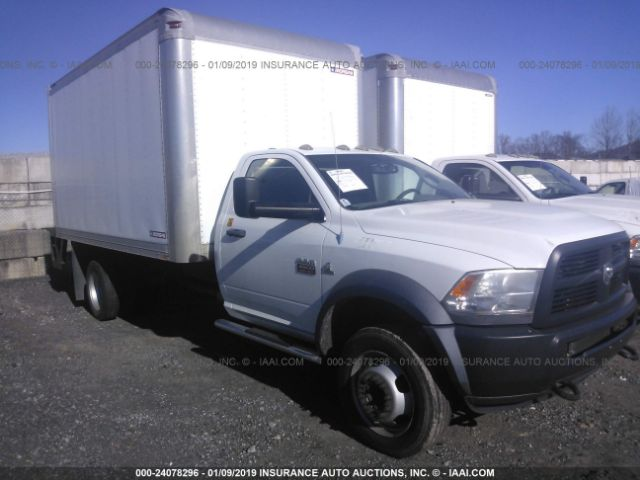 click here to view 2012 DODGE RAM 4500 at IBIDSAFELY