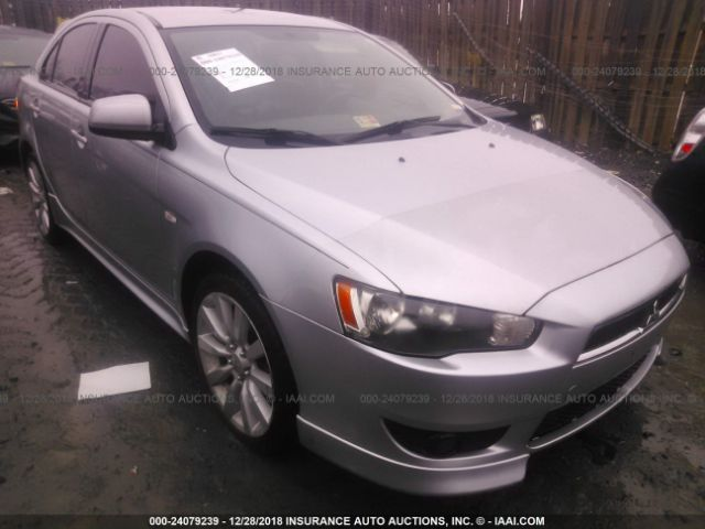 click here to view 2010 MITSUBISHI LANCER at IBIDSAFELY