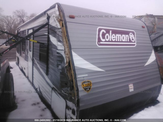 click here to view 2018 COLEMAN OTHER at IBIDSAFELY