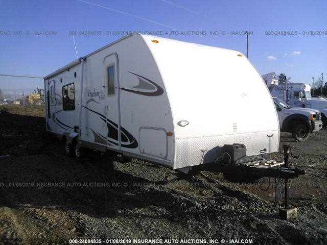 2008 FREEDOM EXPRESS CAMPER - Small image. Stock# 24084835