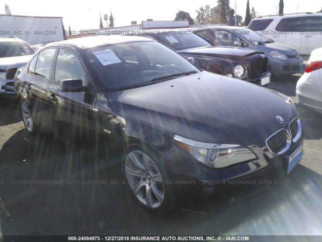 2005 BMW 545 - Small image. Stock# 24084973
