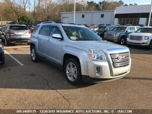 click here to view 2015 GMC TERRAIN at IBIDSAFELY