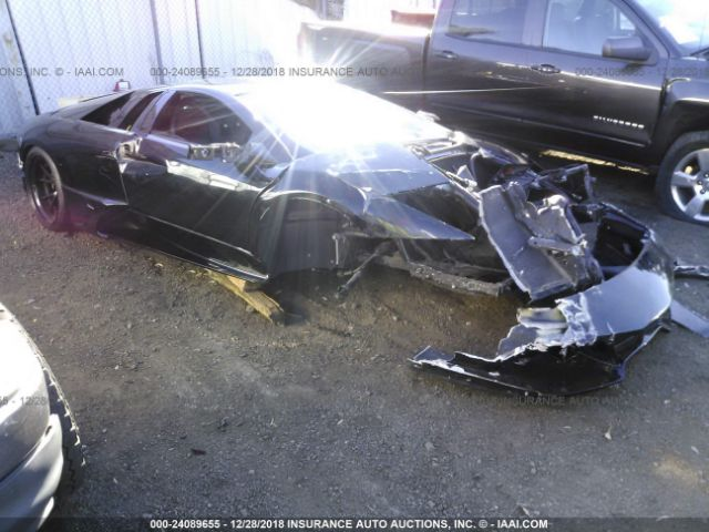 click here to view 2007 LAMBORGHINI MURCIELAGO at IBIDSAFELY