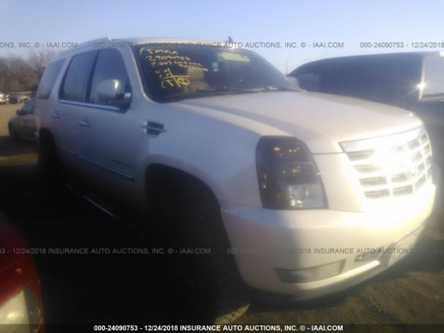 click here to view 2007 CADILLAC ESCALADE at IBIDSAFELY