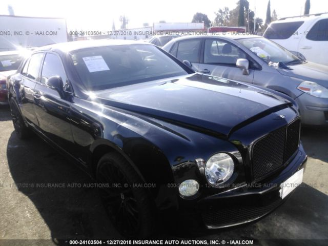 click here to view 2011 BENTLEY MULSANNE at IBIDSAFELY