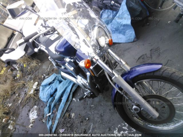 click here to view 2007 SUZUKI VS1400 at IBIDSAFELY