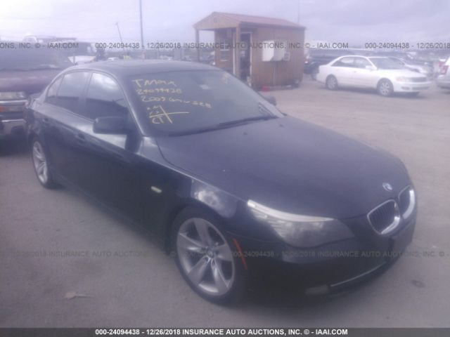 click here to view 2009 BMW 528 at IBIDSAFELY