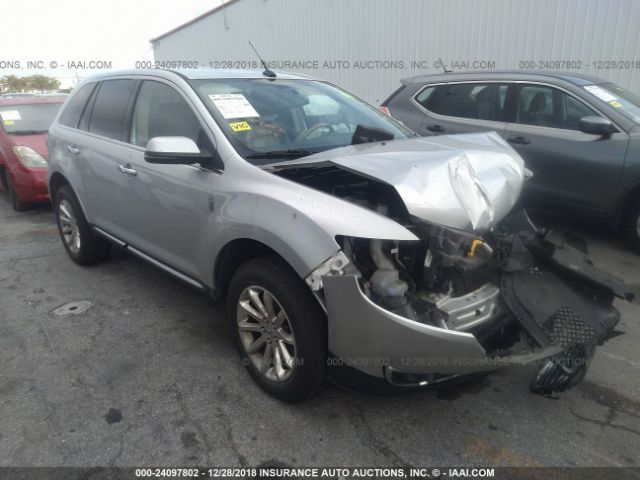 click here to view 2012 LINCOLN MKX at IBIDSAFELY