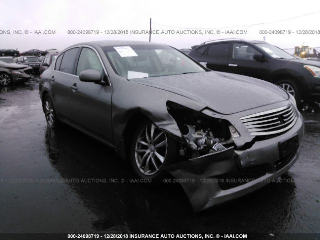 click here to view 2007 INFINITI G35 at IBIDSAFELY