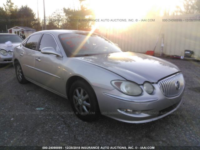 click here to view 2008 BUICK LACROSSE at IBIDSAFELY