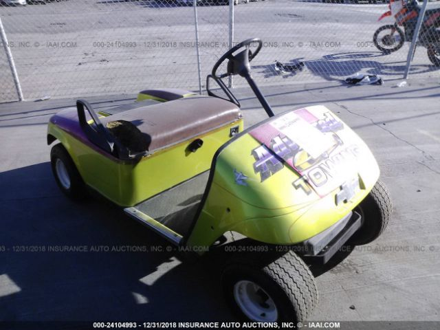 click here to view 2007 GOLF CART at IBIDSAFELY