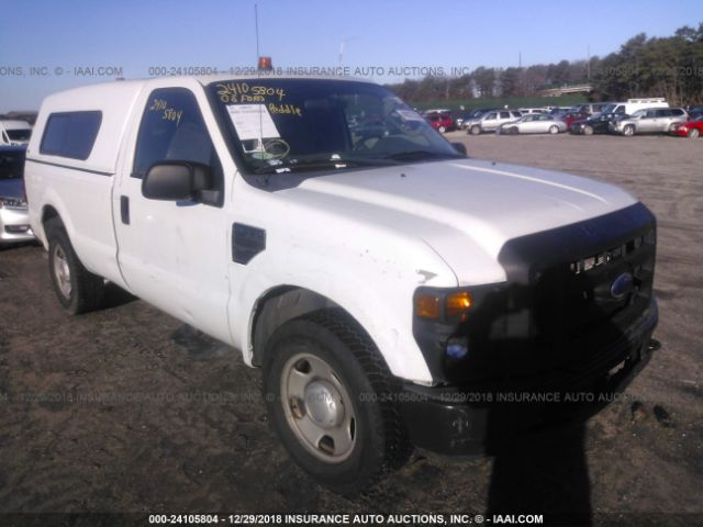 Salvage, Repairable and Clean Title Ford F350 Vehicles for