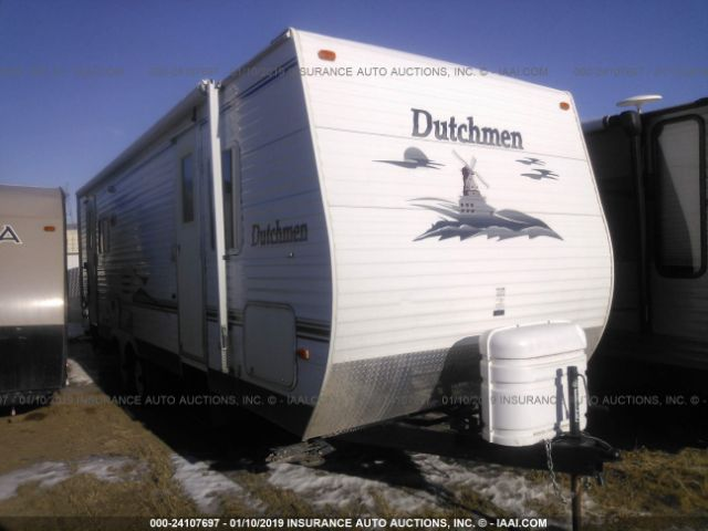 click here to view 2005 DUTCHMEN 26LDSLD at IBIDSAFELY