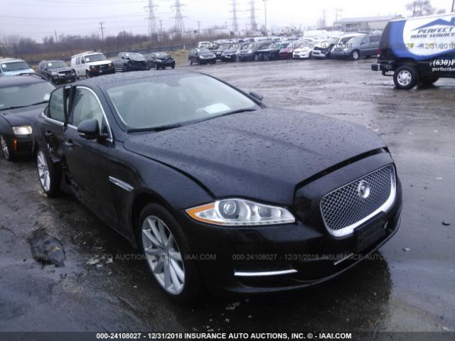 click here to view 2013 JAGUAR XJ at IBIDSAFELY