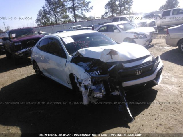 click here to view 2018 HONDA CIVIC at IBIDSAFELY