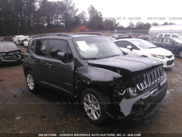 click here to view 2018 JEEP RENEGADE at IBIDSAFELY
