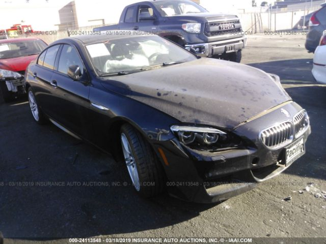 click here to view 2017 BMW 650 at IBIDSAFELY