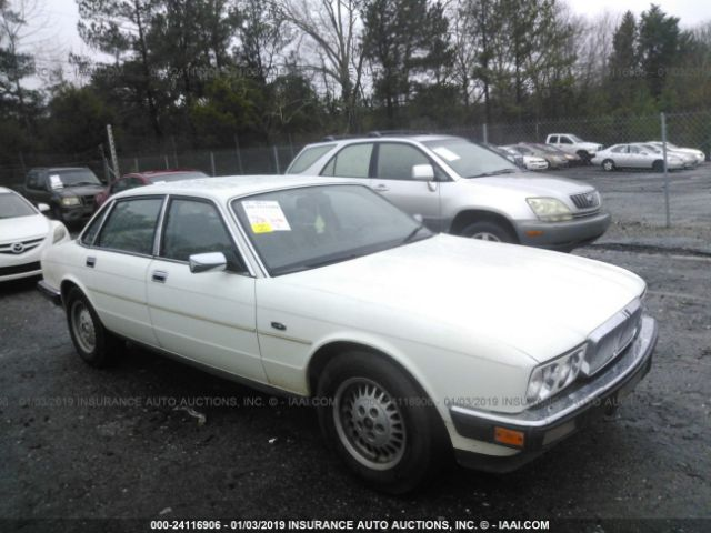 click here to view 1990 JAGUAR XJ6 at IBIDSAFELY