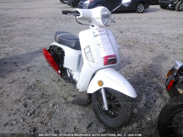 2013 SCOOTER 50CC - Small image. Stock# 24117320