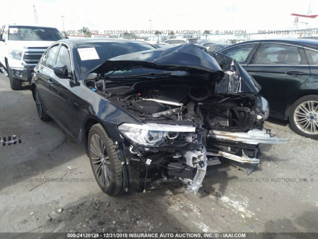 click here to view 2018 BMW 530 at IBIDSAFELY