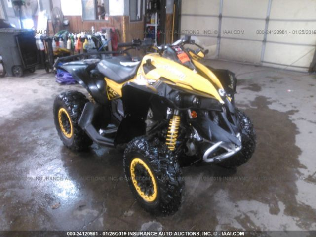 click here to view 2014 CAN-AM RENEGADE at IBIDSAFELY