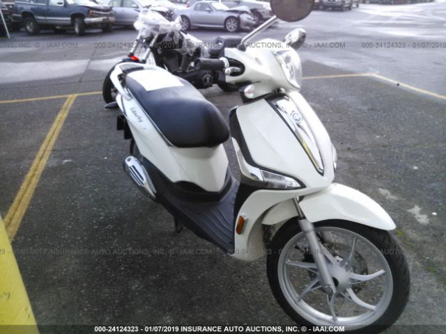 click here to view 2018 VESPA PRIMAVERA at IBIDSAFELY