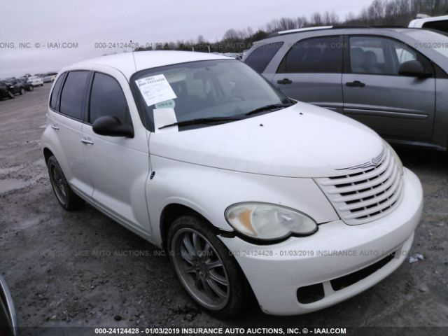 click here to view 2009 CHRYSLER PT CRUISER at IBIDSAFELY
