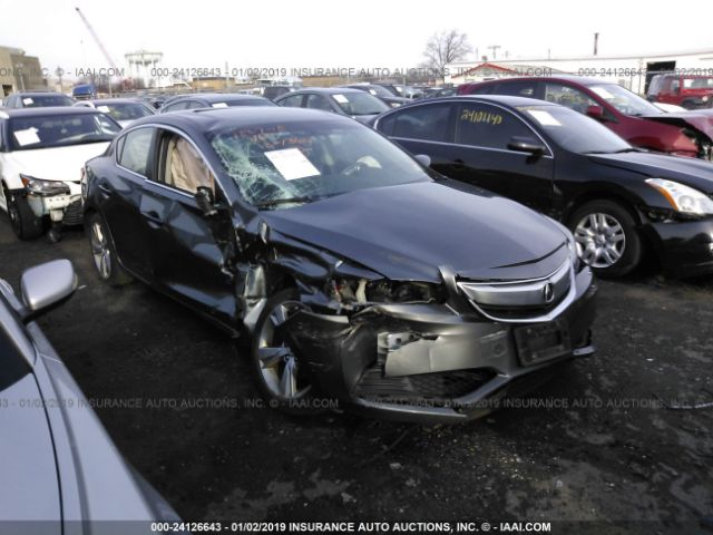 click here to view 2014 ACURA ILX at IBIDSAFELY