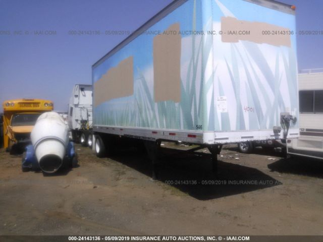 click here to view 2000 UTILITY TRAILER MFG N/A at IBIDSAFELY