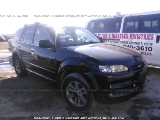 click here to view 2002 ISUZU AXIOM at IBIDSAFELY