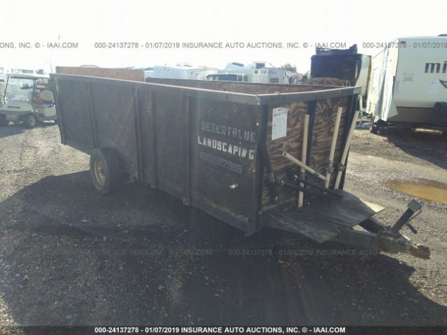 click here to view 2012 HOMEMADE FLATBED at IBIDSAFELY