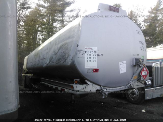 2005 HEIL CO TANK - Small image. Stock# 24137788