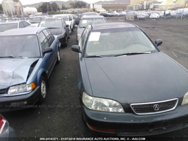 click here to view 1997 ACCURA TL at IBIDSAFELY