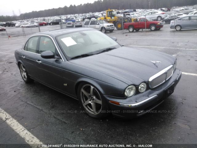 click here to view 2006 JAGUAR XJ8 at IBIDSAFELY