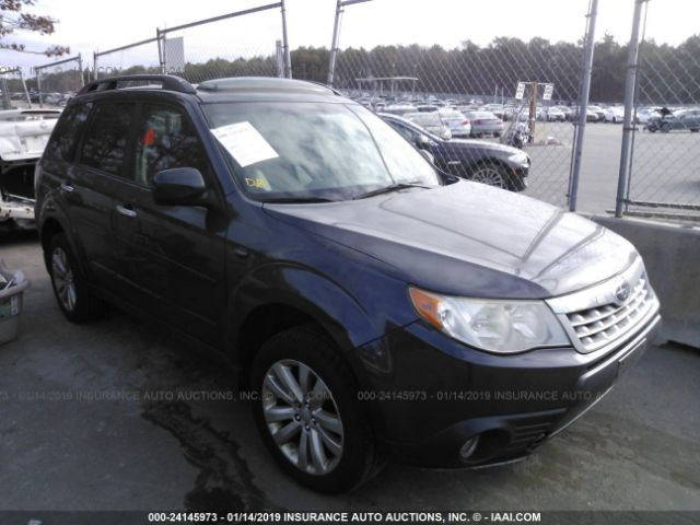 click here to view 2013 SUBARU FORESTER at IBIDSAFELY