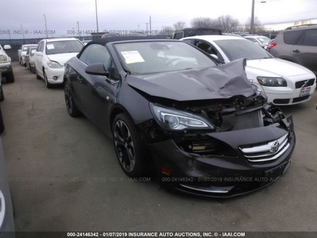 click here to view 2017 BUICK CASCADA at IBIDSAFELY
