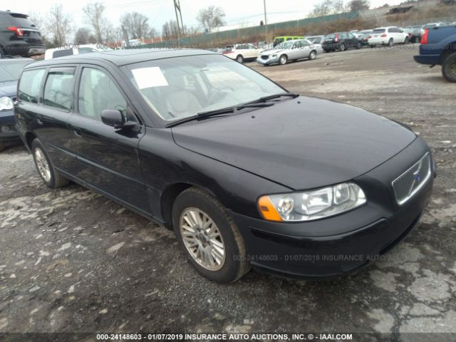 click here to view 2005 VOLVO V70 at IBIDSAFELY