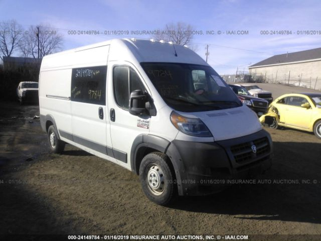 click here to view 2015 RAM PROMASTER 2500 at IBIDSAFELY