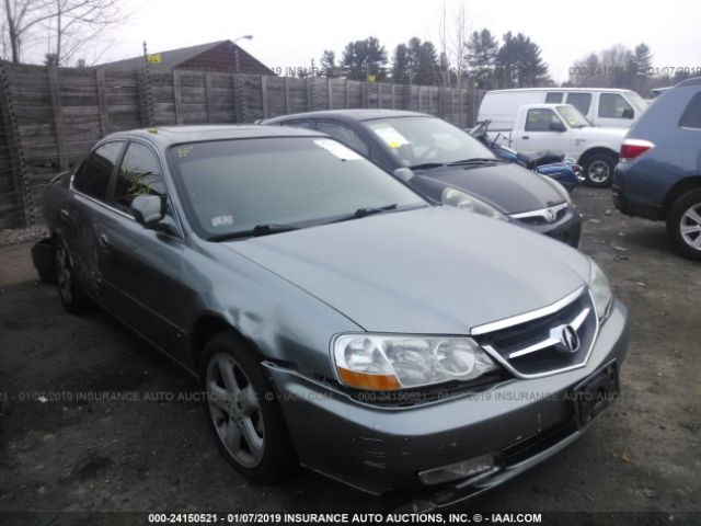 click here to view 1999 ACURA 3.2TL at IBIDSAFELY