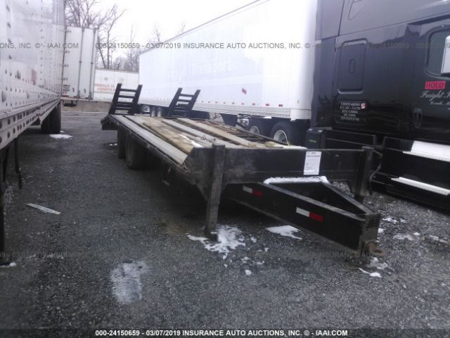 click here to view 2011 JERRY JAMES TRAILER at IBIDSAFELY