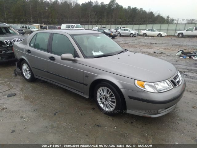 click here to view 2005 SAAB 9-5 at IBIDSAFELY
