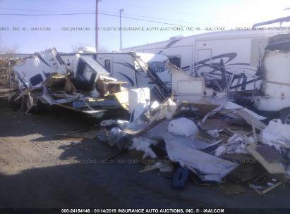 Salvage 2012 SUNSET SPRV for sale