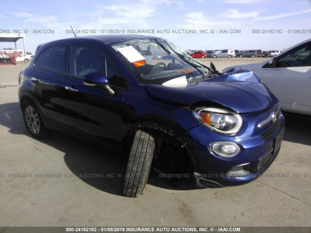 click here to view 2016 FIAT 500X at IBIDSAFELY